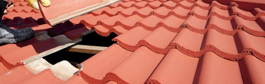 compare Bustatoun roof repair quotes
